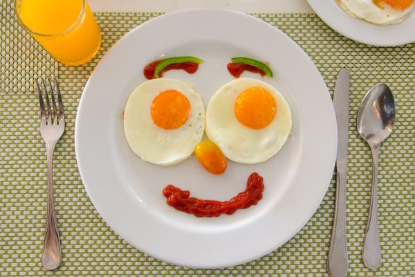 Image result for Breakfast for Dinner Party Clip Art